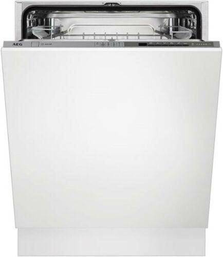 Image of AEG FSB52610Z beépíthető 13 terítékes integrált mosogatógép