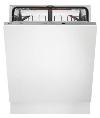 Image of AEG FSE62600P beépíthető 13 terítékes integrált mosogatógép