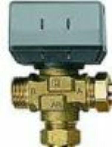 Image of Ariston 3 utas váltószelep MACC SC-hez