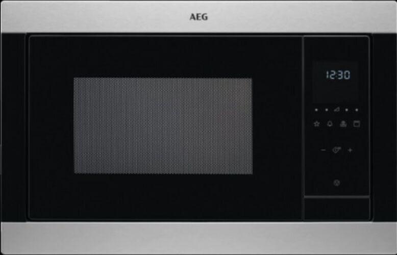 Image of AEG MSB2547D-M beépíthető mikrohullámú sütő