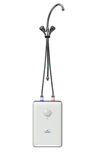 Hajdu FTA-5 vízmelegítő fta51