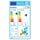 Bosch Climate 5000 7 kw-os inverteres split klíma