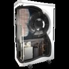 Bosch Compress 6000 AW-7+AWB 5-9 Levegő-víz hőszivattyú 7 kW