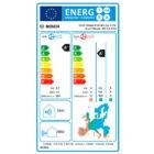 Bosch Climate 8500 2.6 kw-os inverteres split klíma