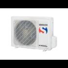 Sinclair Zoom ASH-18AIZ Fali Inverteres Split klíma csomag 5,3 kW