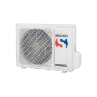 Sinclair Zoom ASH-24AIZ Fali Inverteres Split klíma csomag 7,3 kW