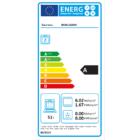 Electrolux EKG51152OW Gáztűzhely