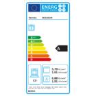 Electrolux EKG51351OX Gáztűzhely