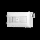 inVENTer PAX félig centralizált hővisszanyerős szellőztető készülék