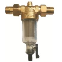 BWT Protector mini lemosható vízszűrő