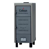 Celsius 23-25 Szilárdtüzelésű Kazán 25 kW