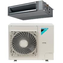 Daikin FBQ71D/RZQG71L9V1 Sky Air Légcsatornázható Inverteres Ventilátoros Klíma Csomag 6.8 kW, Távirányító Nélkül