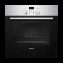 Siemens IQ100 Beépíthető sütő, nemesacél