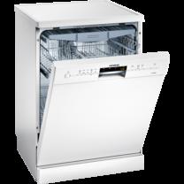 Siemens IQ500 Mosogatógép, 60 cm Szabadonálló készülék - fehér, 13 teríték