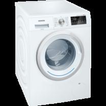 Siemens IQ300 iSensoric Elöltöltős mosógép 7 kg