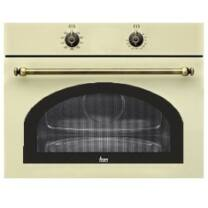 MWR 32 BI Beépíthető rusztikus mikrohullámú sütő + grill, topázbézs
