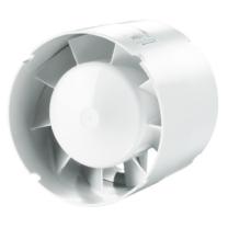 Vents 100 VKO1 L Turbo Csőventilátor Magasabb Légszállítási Értékű és Golyóscsapágyas