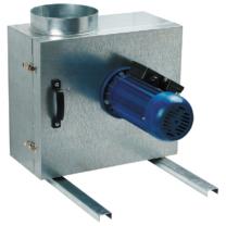 Vents KSK 150 4E Hangszigetelt Külső Motoros Ventilátor