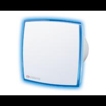 Vents 100 LD Light Blue Dekoratív Ventilátor