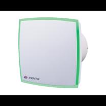 Vents 100 LD Light Green Dekoratív Ventilátor