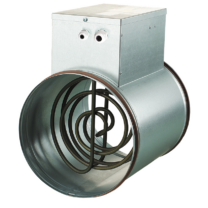 Vents NK 200 Elektromos Fűtőelem 3600 W 3 Fázisú (400 V)