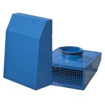 Vents VCN 100 Külső Fali Elszívó Ventilátor