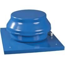 Vents VKMK 150 Radiális Tetőventilátor Műanyag Bevonatú Acélházban