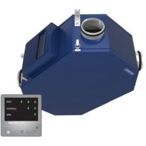Vents VUE2 250 PU EC Kompakt Hővisszanyerő