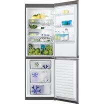 Zanussi ZRB36104XA Kombinált hűtő/fagyasztószekrény