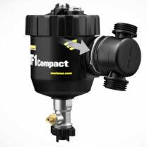 """Fernox TF1 Compact filter Mágneses iszapleválasztó 1"""""""