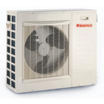 Immergas AUDAX Top 6 ERP Kompakt levegő-víz hőszivattyú