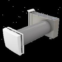 inVENTer iV12-Smart Corner hővisszanyerős szellőztető készülék