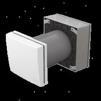 inVENTer iV12-Smart-Ohio hővisszanyerős szellőztető készülék