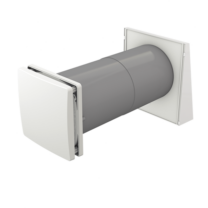 inVENTer iV14R hővisszanyerős szellőztető készülék