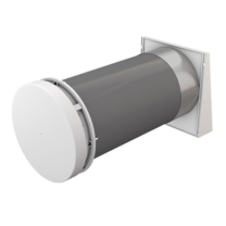 inVENTer iV25 hővisszanyerős szellőztető készülék