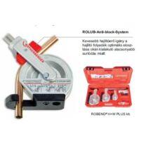 Rothenberger ROBEND H+W Plus Csőhajlító Ø 12 - 15 - 18 - 22 mm