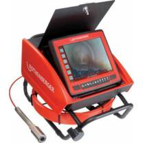 Rothenberger ROCAM 3 Multimedia Vizsgálókamera csövekhez Ø 40 mm