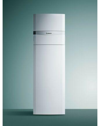 Vaillant ecoCOMPACT VSC 306/4-5 150 Kondenzációs rétegtárolós hőközpont 32,4 kW