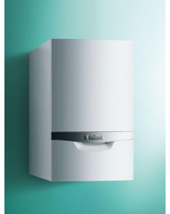 Vaillant EcoTEC Plus VUI H-INT II 346/5-5 Kondenzációs TÁROLÓS fali gázkazán 31,8 kW