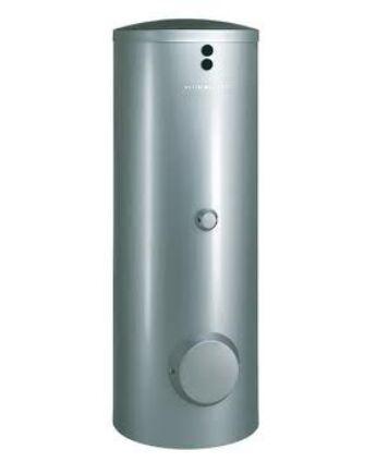 Viessmann Vitocell 100-B CVB Tároló 500L ezüst