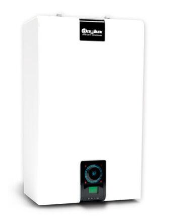 Daylux Integrity Condense 24 kW Kondenzációs Kombi Fali Gázkazán