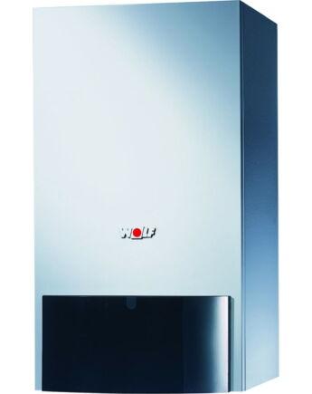 Wolf CGB-100  100 kw-os Kondenzációs fűtő fali gázkazán