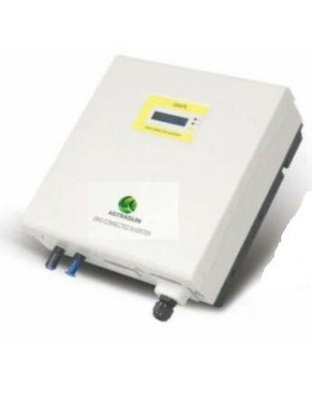ASTRASUN – TWINS 5000 TL (5 kW) Hálózat üzemű inverter