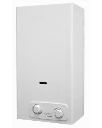 Beretta Fonte 11 AE Átfolyós fali kéményes vízmelegítő Elemes gyújtású