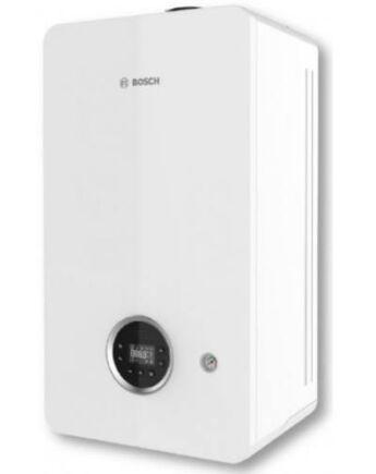 Bosch Condens 2300 W GC2300iW 24/30 C23 KOMBI Kondenzációs gázkazán