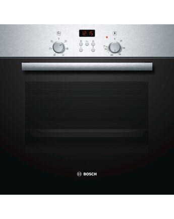 Bosch Serie 2 HBN532E0F Beépíthető sütő