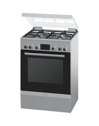 Bosch Serie 4 HGD745350H Kombinált tűzhely