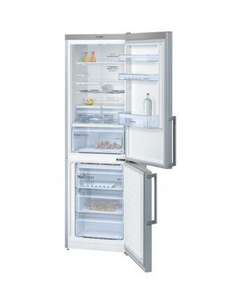 Bosch Serie 4 KGN36XL35 Kombinált hűtő/fagyasztó szekrény