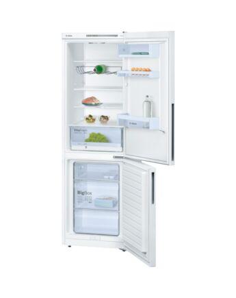 Bosch Serie 4 KGV36XW30 Kombinált hűtő/fagyasztó szekrény