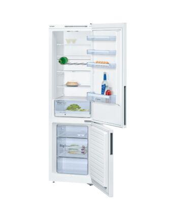 Bosch Serie 4 KGV39VW31 Kombinált hűtő/fagyasztó szekrény